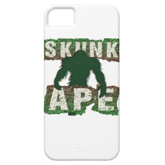 SKUNK APE iPhone 5 CASE