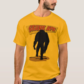 Skunk Ape T-Shirt
