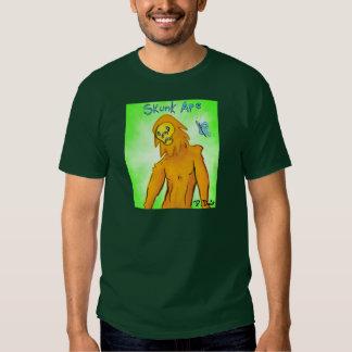 Skunk Ape - T-Shirt