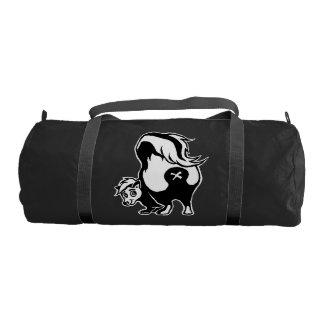 Skunk Gym Bag