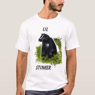 Skunk Lil Stinker Night Shirt