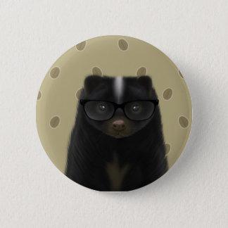 Skunk pin