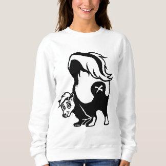 Skunk Sweatshirt
