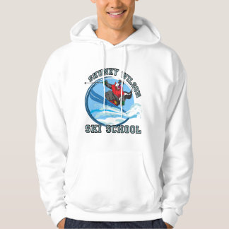 skunky hoodie