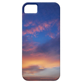 Sky At Sunset iPhone 5 Covers