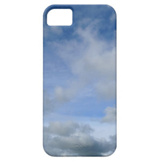 sky. Blue cloudy sky iPhone 5 Cases