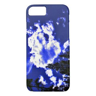 Sky Blue iPhone 8/7 Case