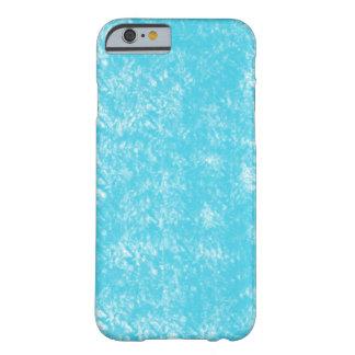 Sky Blue Iphone Case