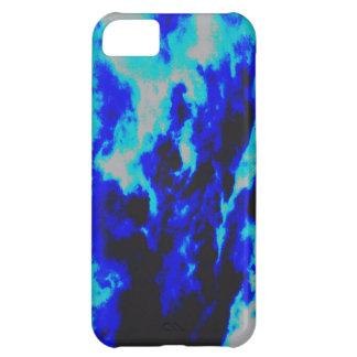 Sky Blues iPhone 5C Case