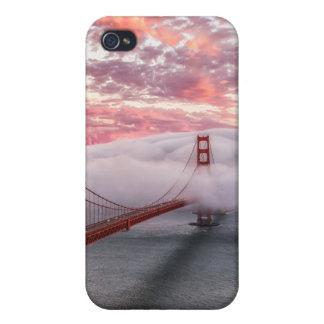 Sky&Bridge iPhone 4/4S Case