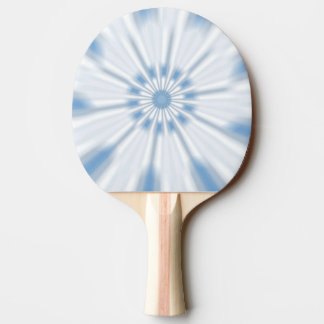 Sky Burst Ping Pong Paddle