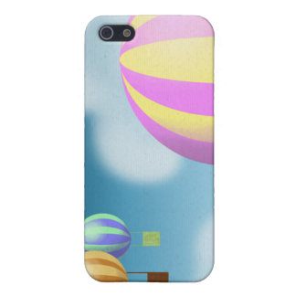 Sky Case For iPhone 5/5S