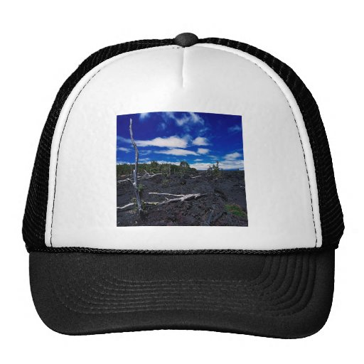 Sky Chain Of Craters Hats