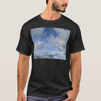 sky, cloudy sky T-Shirt