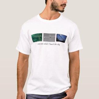 Sky Cranes T-Shirt