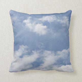 Sky cushion