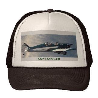 Sky Dancer, SKY DANCER Mesh Hat