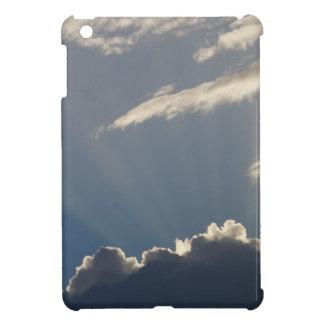 SKY DAY BREAK RURAL QUEENSLAND AUSTRALIA iPad MINI CASE