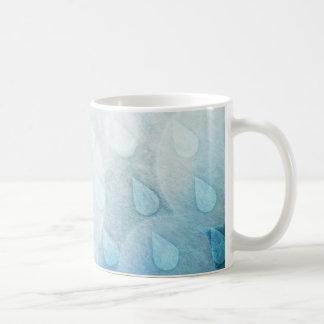 Sky Drops Coffee Mug