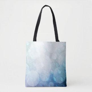 Sky Drops Tote Bag