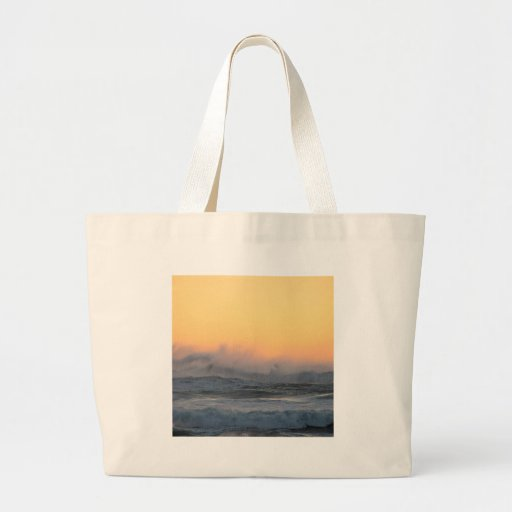 Sky Extreme Skies Canvas Bags