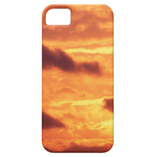 Sky Golden Glow Percy Warner Tennessee iPhone 5 Cases