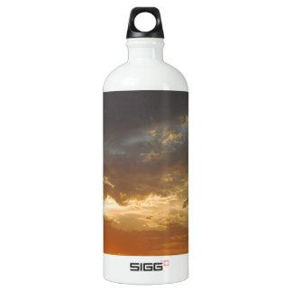 Sky Golden Sunset SIGG Traveler 1.0L Water Bottle