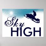sky high snowmobiling