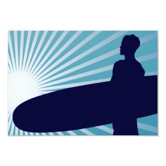 sky high surfer card