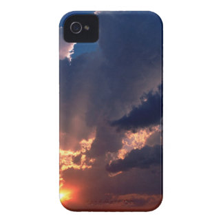 Sky Intogloaming iPhone 4 Cover