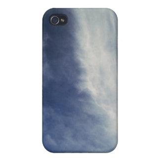 Sky iPhone 4 Cases