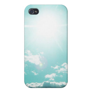 Sky iPhone 4 Cases