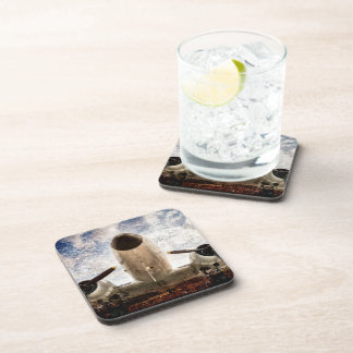 Sky Legend Beverage Coasters