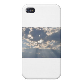 Sky Light Covers For iPhone 4