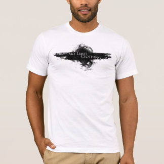 Sky Limit Clothing Swirl Logo \ T-Shirt