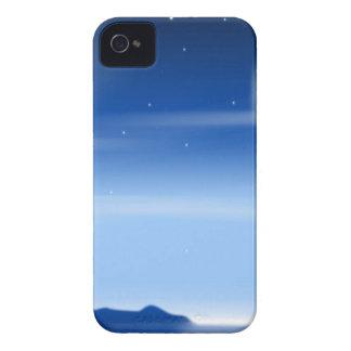 Sky Magicmoon iPhone 4 Cases