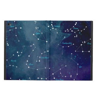 Sky Map Constellations Astronomy Powis iPad Air 2 Case