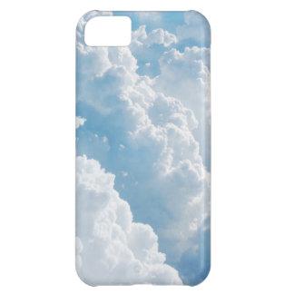 sky marries iPhone 5C case