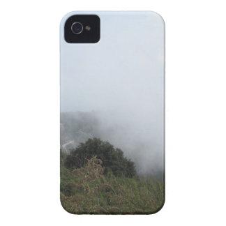 sky mountain grass iPhone 4 Case-Mate case