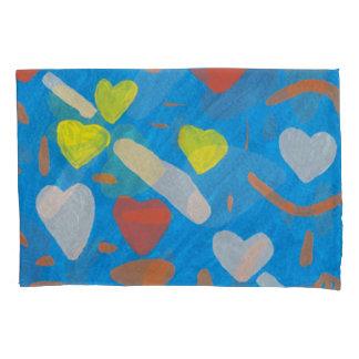 Sky of Love Pillowcase