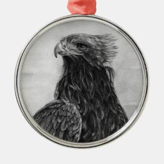 Sky Protectors Eagle Premium Ornament