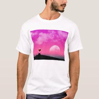 SKY PURPLE T-Shirt