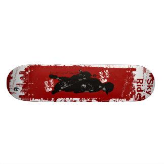 Sky Ride Skate Boards