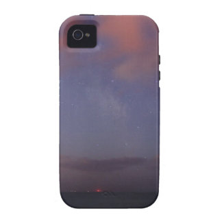 Sky Starry Case For The iPhone 4