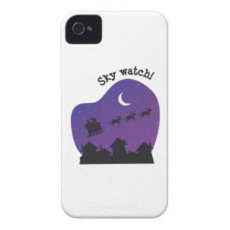 Sky Watch! iPhone4 Case