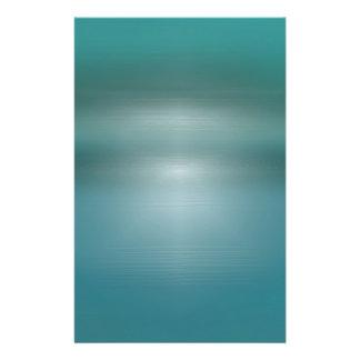 Sky water 14 cm x 21.5 cm flyer