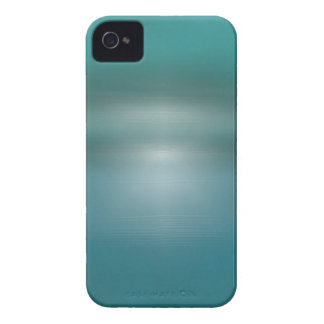 Sky water iPhone 4 cover
