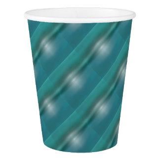 Sky water paper cup