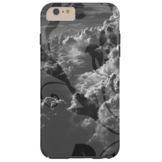 SKY WITH DECORATION TOUGH iPhone 6 PLUS CASE
