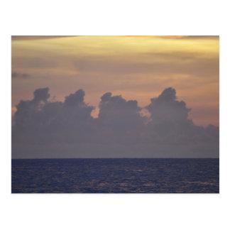 skyandsea.JPG Postcard